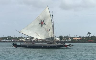 Guadeloupe part 3: A chapter with an amazing story!
